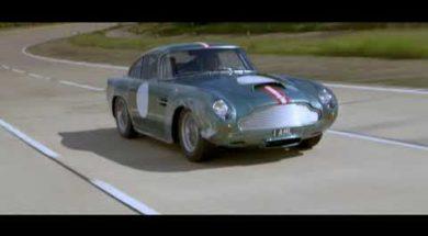 Aston Martin DB4 GT, bientôt de retour