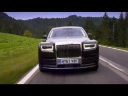 Voyage au pays de la Rolls-Royce Phantom