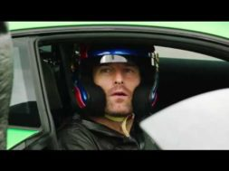 The Grand Tour l'audition de Mark Webber