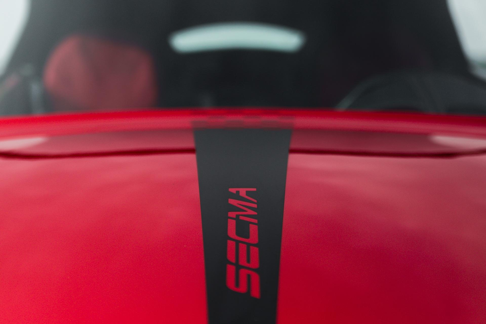 La SECMA F16 Turbo, la dernière vraie sportive française ?