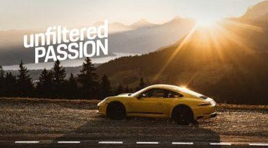 Porsche 911 Carrera T, la suite logique