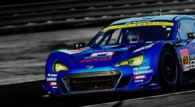 La rétrospective de Subaru en compétition en 2017