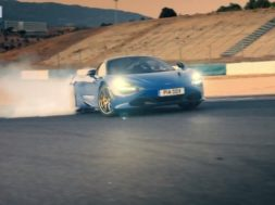 Top Gear revient pour la saison 25