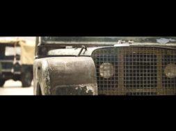Une nouvelle jeunesse pour un Land Rover de 70 ans