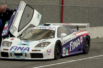 Inoubliable Mclaren F1 GTR