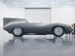 25 Jaguar Type D pour finir le boulot 62 ans après