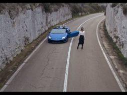 Le Graal Lamborghini Huracán Performante Spyder
