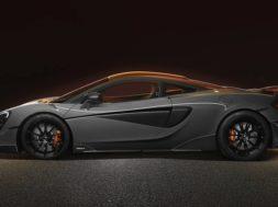 Le label Long Tail revient avec McLaren 600 LT