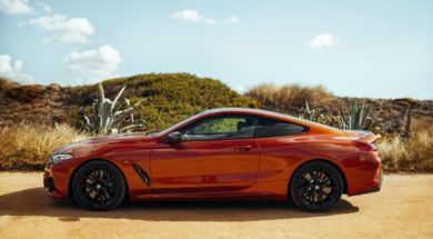 BMW M850i xDrive, la série 8 is back !