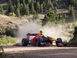 roadtrip usa max verstappen