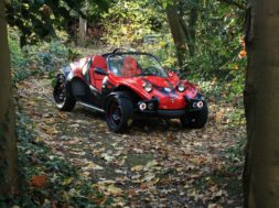 Secma Fun Buggy #50, 500 nuances de plaisir