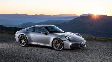 Porsche 992, la révolution trop tranquille