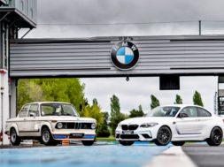 BMW M2 Competition Edition Héritage, se souvenir des bonnes choses