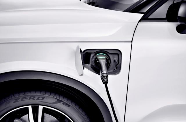 Thermique essence, hybride rechargeable