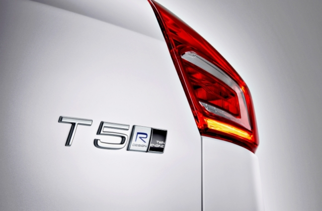 T5... le label sportif de Volvo