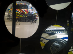 BMW Art Cars, quand la vitesse est un chef-d'oeuvre