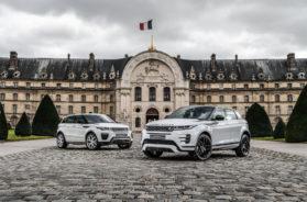 Bonjour Range Rover Evoque 2