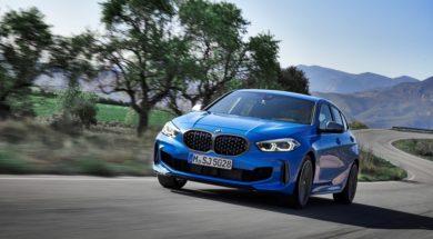 BMW série 1, le changement c'est maintenant… hélas