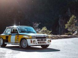 Renault 5 Turbo Tour de Corse le Graal