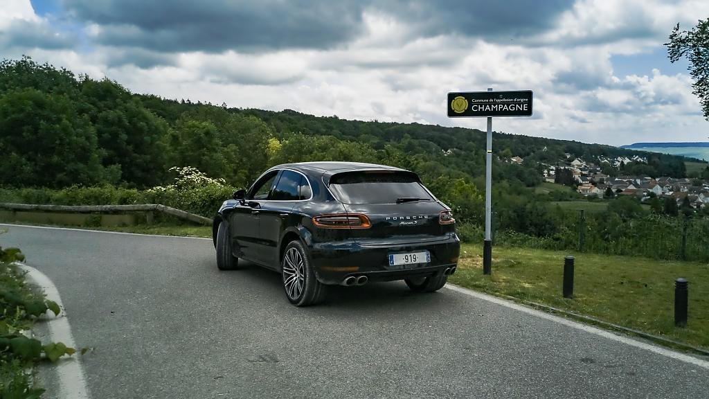 Dossier occasion : un Porsche Macan S à 50 000 euros